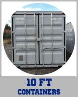 10ft Container Circle Icon